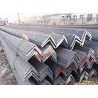 Quality Steel Hot Rolled Angle Bar for sale