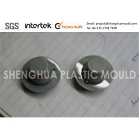 Quality High Polished Plastic Knob China Molding Factory for sale
