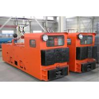 Quality CTL15 underground mining battery powered electric locomotive for sale