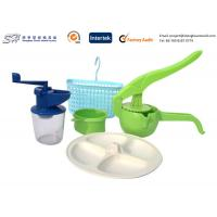 Quality Professional Kitchenware Utensils Plastic Moulded Products For Household for sale