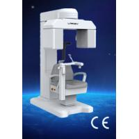 Best Dental CBCT HiRes3D  imaging with perfect quality image , CsI + α - Si Flat Panel Detector wholesale