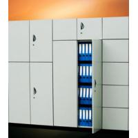 Buy cheap Confidential Unit File Cabinet Locking System Intelligent 12V -40 To 50° C Work from wholesalers