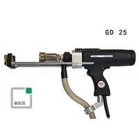 Quality GD-25 Drawn Arc Stud Welding Gun    Welding Shear Connectors With Large Diameters for sale