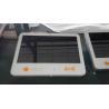 Best 3G Wall Mount LCD Digital Signage Display Intelligent ID Card Read wholesale