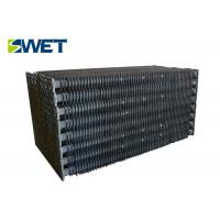 Quality Cast Iron Oil Boiler Stack Economizer, Chemical Industry Boiler Repair Parts for sale