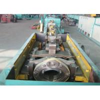 Quality 8 - 20 mm OD 8m Carbon Steel Pipe Making Machine For Thin Wall Aluminum Tubing for sale