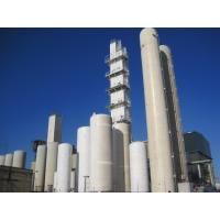 Best Cryogenic Air Separation Plant Nm3/h KDON -1600 / 5600 ASU Molecular Sieve wholesale