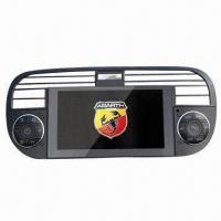 Quality Abath 500 Car DVD Player with Full Function Remote Operation and 4-ch RCA Output for sale