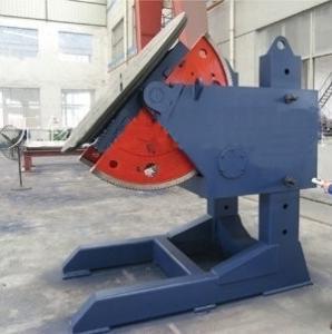 Table Height Adjustable Welding Positioner