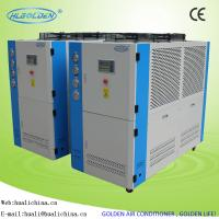 Quality Industrial Chiller Units For Cooling Machine , Low & High Pressure Protection for sale
