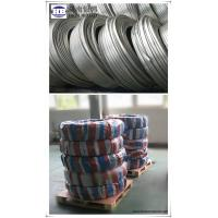 Buy cheap High potential HP Magnesium Ribbon / strip Anode Rod Underground Pipelines Anti from wholesalers