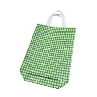 Buy cheap Full Color Printing Heavy Duty Shopping Bags Glossy / Matt Lamination Durable from wholesalers