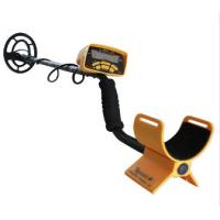Buy cheap Long Distance Deep Ground Metal Detector Systems One Touch Operation For Gold from wholesalers