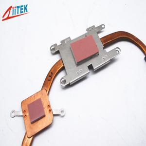Laptop GPU Silicone Thermal Pad Heat Conductive CPU Applicative Dielectric