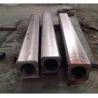 Best Mining equipment square pipe Cylinder forging Open die ST 52.3 , GB / T3077 1999 wholesale