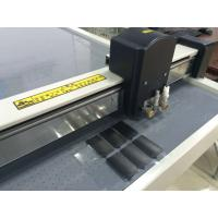 LCD Film CNC Cutting Table Small Production Making Cutter Machine