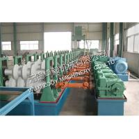 Quality professional Highway  Guardrail Roll Forming Machine with PLC Control for sale