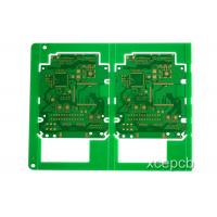 Quality Antenna / Radio Frequency RF PCB HF Double Side PCB Circuit Board for sale