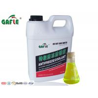 Buy cheap Gafle/OEM High Performance 2L Radiator Antifreeze Coolant MSDS Red from wholesalers
