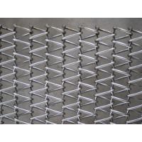 Quality Balanced Weave Metal Conveyor Belts,Drip Chain Wire Mesh Belts for Bottom Ash Hopper for sale