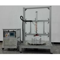 Quality Chair Swivel Durability Laboratory Furniture Testing Equipment Rotary Function for sale
