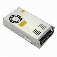 Quality 390W Switching Power Supply with Energy-saving Rate of about 40% for sale