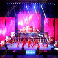 Best P4 indoor led display screen-P4 indoor led large screen display wholesale