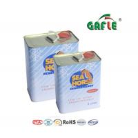 Buy cheap Gafle/OEM Plastic Bottle Engine Antifreeze/Coolant (Red/Green) Radiator from wholesalers