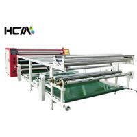 Quality Creative Scarf Heat Transfer Sublimation Machine Multifunction Roller Design for sale