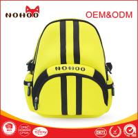 Quality Light Weight Baby Toddler Backpack For Primary School Breathable for sale