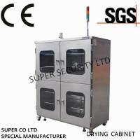 Best Electronic Stainless Nitrogen Dry Cabinet with towder light wholesale