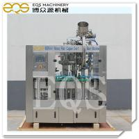 Best 300Bph Glass Bottle Filling Machine , Craft Beer 3 In 1 Filling Machine wholesale