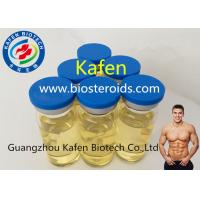 Quality Masteron Propionate Injectable Anabolic Steroids for sale