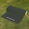 Non-Toxic Non-Slip lady Premium TPE Yoga Mat , 1/4'' Thick 6mm 72''x24''