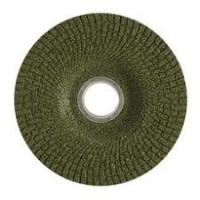 Quality Resin Bonded Grinding Wheel for Metal Surface Grinding 180X6.4X22.2mm HS code 68042210 for sale