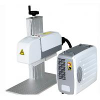 Quality 50w 100w 3D Laser Engraving Machine Portable Deep Curve Surface Dynamic Focusing for sale