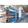 Best Continuous PU (polyurethane) sandwich panel production line wholesale