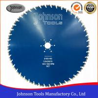 Quality 32inch 800mm diamond Circular Saw Blade for reinforced concrete cutting, wall saw blade with 5mm thickness, 60mm hole. for sale