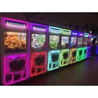 The newest style Doll machine crane game hot child coin Prize Claw mix wholesale Welcome to china to see the Factory !
