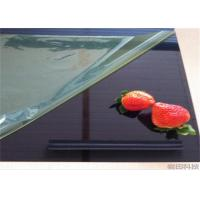 Quality Corrosion Resistanct Pe Painting Mirror Finish Aluminum Sheet For Home Appliance Panel for sale