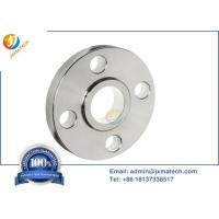 Quality High Yield Strength Titanium Flange Slip On With Long Service Life for sale