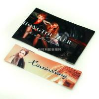 Quality Custom Brand Tags Heat Transfer Clothing Labels With Screen / Offset Printing for sale