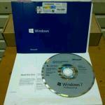 Quality Retail Version Windows 7 Professional Retail Box 64 Bit Download With No Limitation for sale