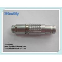Quality Lemo compatible connector FGG 1B 303 3pin push pull connector FGG.1B.303.CLAD for sale