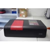 Quality Turbidity UV - visible Dual Beam Spectrophotometer Environmental Testing for sale
