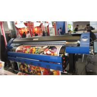 Quality Large Format Printer A-Starjet 5L with 2pc Epson DX5 in 3.2M for Flex Banner for sale