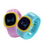 Quality GPS Tracker | Wrist Watch Shx 520 GPS Tracking Device for kids Via GPRS GSM Track for sale