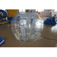 Quality Bubble Body Bumper Ball for sale