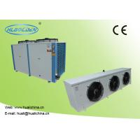 Quality 0~-20 Degree Refrigeration Box Type Cold Storage Condensing Unit for sale