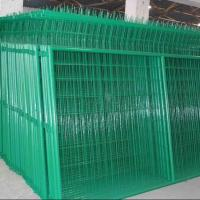 Quality PVC coated hot Dipped Galvanized ,Welded Wire Mesh Panel Fencing Wire Mesh for sale